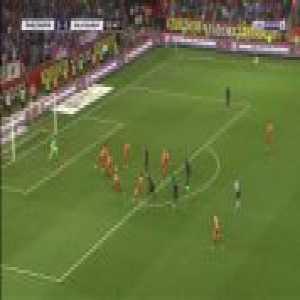 Trabzonspor 1-0 Galatasaray - Ogenyi Onazi 3'