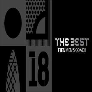 Finalists: #TheBest Men's Coach Award 🏆 🇭🇷 @DalicZlatko 🇫🇷 Didier Deschamps 🇫🇷 Zinedine Zidane #FIFAFootballAwards