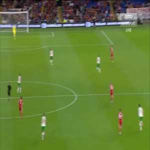 Wales 2-0 Ireland: Gareth Bale