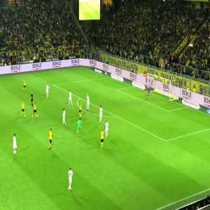 Roman Weidenfeller scores in his testimonial match