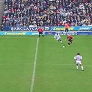 A Liverpudlian against Man Utd. Always special...   GoalOfTheDay