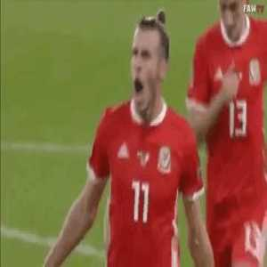 Gareth Bale Will Captain Wales Against Denmark As Ashley Williams Is Rested