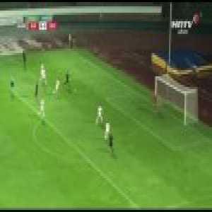 Belarus U21 0-4 Croatia U21 - Josip Brekalo 65'