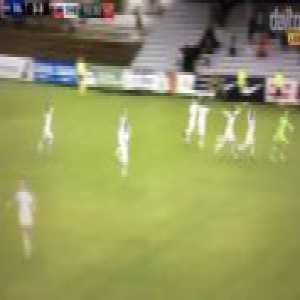 Iceland U21 - Slovakia U21 2 - [3] - Marek Rodak (Header by GK)