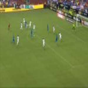 Brazil 3-0 El Salvador - Philippe Coutinho 30'