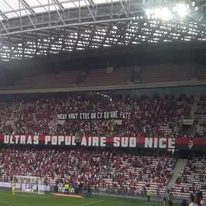 """Nice fans welcome message for Ben Arfa's comeback: """"Better be an ex than a bitch"""""""