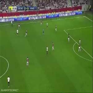 Nice vs Rennes - Highlights & Goals - Ligue 1 - 2018/2019