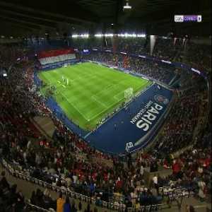 Paris Saint Germain vs AS Saint Etienne - Highlights & Goals - Ligue 1 - 2018/2019