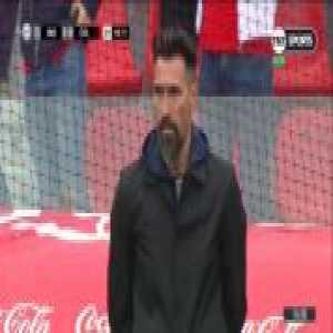 Independiente [3]-0 Colón - Emmanuel Gigliotti 89'