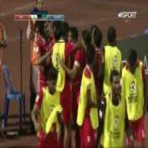 Maldives Goal. India 0-1 Maldives (SAFF Cup Final)