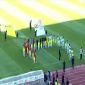 Odion Ighalo incredible disallowed goal