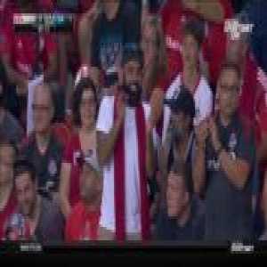 Ibrahimovic goal (LA Galaxy [1]-3 Toronto FC)