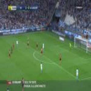 Marseille 2-0 Guingamp - Dimitri Payet 73'