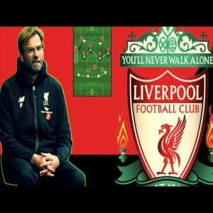A tactical analysis of Liverpool's pressing against Spurs and how it worked.