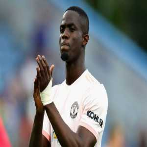 Eric Bailly is reportedly ready to leave Man Utd in January.