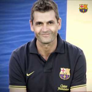 Tito Vilanova would have been 50 years old today. We'll always remember you. RIP.