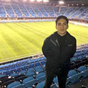 [Joel Soria] I'm being told the (San Jose) Quakes have made an inquiry regarding the wages of Boca's Guillermo Barros Schelotto.