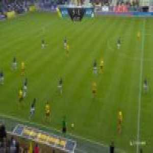 AC Horsens 3 - 2 Aarhus GF// All highlights //Superliga (Denmark) (Round 9)