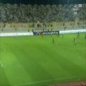 Ahmed Musa hat trick great goal - AlQadsiah 0–[3] Al Nassr