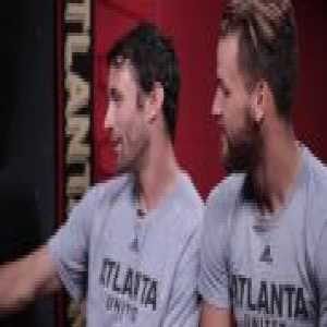 Atlanta United players guess their FIFA 19 ratings