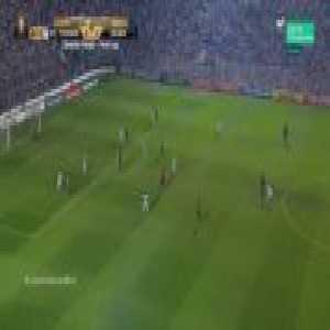 Atlético Tucumán 0-1 Grêmio - Alisson 35'