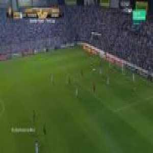 Atlético Tucumán 0-2 Grêmio - Everton 55'