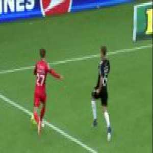 FC Nordsjælland 4 - 1 Randers FC// All highlights //Superliga (Denmark) (Round 9)