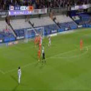 QPR 1-0 Millwall - Massimo Luongo 30'