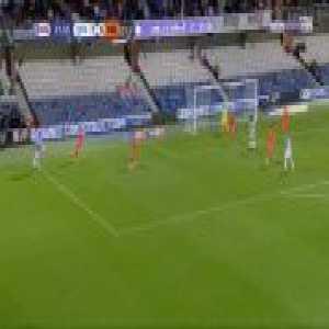QPR 2-0 Millwall - Eberechi Eze 32'