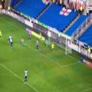 Reading 1-[2] Norwich City — Mario Vrančić 73'