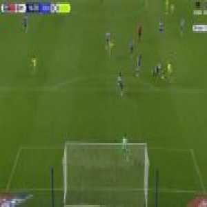 Teemu Pukki Goal Reading 0-1 Norwich '14