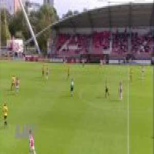 [UEFA Youth League] Ajax 3-0 AEK Athens - Victor Jensen 34'