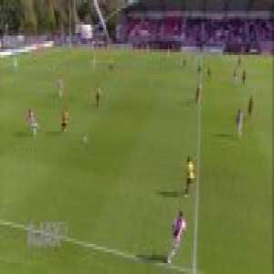 [UEFA Youth League] Ajax 4-0 AEK Athens - Sontje Hansen 66'