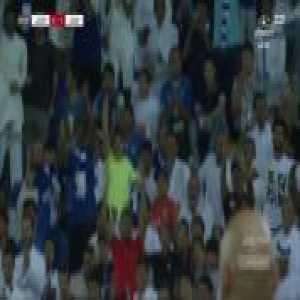 Al Hilal [1]–0 Al Batin - Ali Al Bulayhi