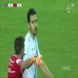 Al Hilal [2]–0 Al Batin - Bafétimbi Gomis
