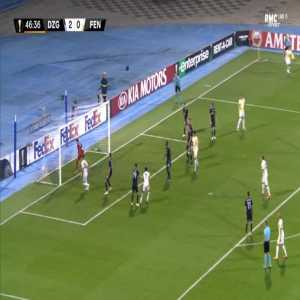 Dinamo Zagreb 2-[1] Fenerbahce - Roman Neustadter 47'