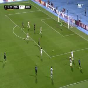Dinamo Zagreb [4]-1 Fenerbahce - Dani Olmo 60'