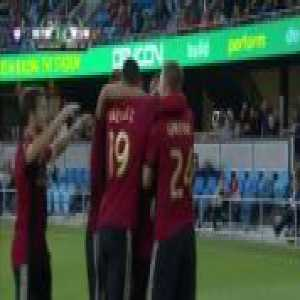 Josef Martinez scores in 94th minute to win it for Atlanta United