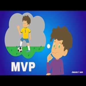 Animated Stories | MVP | Most Valuable Player Soccer