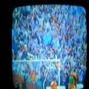 In the last minutes of the FA Cup 4th round of the 1987/88 season, Manchester City scored this world class goal.