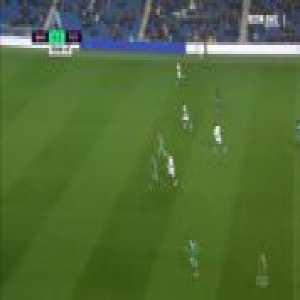 Brighton [1]-2 Tottenham - Anthony Knockaert 90'+3'