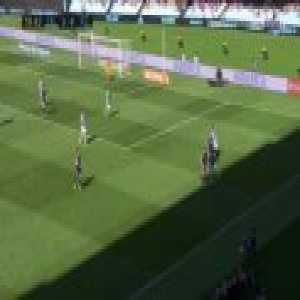 Celta Vigo 2-[1] Real Valladolid - Oscar Plano 39'