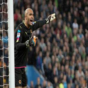 Manchester United has given special permission for Wolves fans to unfurl a banner in support of former goalkeeper Carl Ikeme, who is being treated for leukaemia.