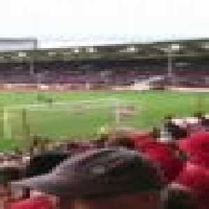Nottingham Forest [1]-0 Rotherham United — Lewis Grabban (pen.) 86'