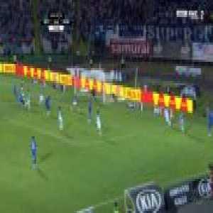 Vitoria Setubal 0-1 FC Porto - Vincent Aboubakar 16'
