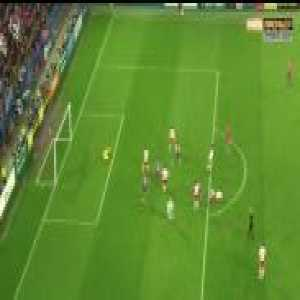 CSKA [1]-1 Spartak - Nikola Vlasic 63'