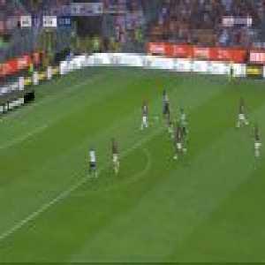 Milan 1-[1] Atalanta - Alejandro Gomez 53'