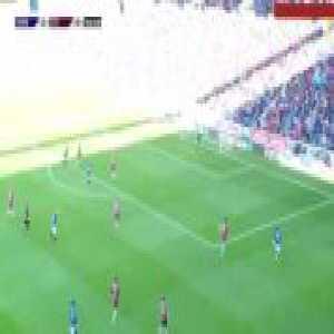 Rangers [3] - 0 St Johnstone - Scott Arfield 52'