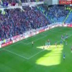 Rangers 4 - [1] St Johnstone - Olsten 77'