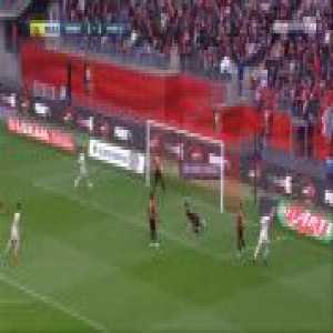 Rennes 1-[2] PSG - Thomas Meunier 61'